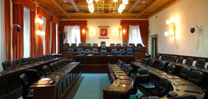 Toscana : Consiglio regionale ; domani 21 ottobre discussione e approvazione del programma di governo