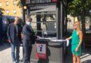 Siena: inaugurati due nuovi Infopoint nel centro storico