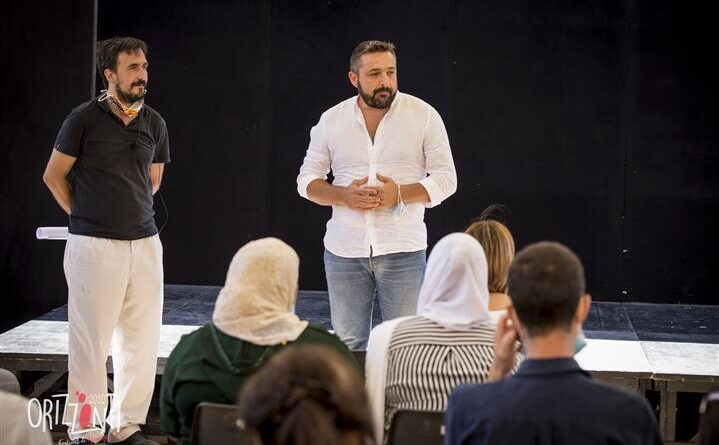 Chiusi: tra i sold-out si è conclusa la 18ª edizione del Festival Orizzonti diretta da Gianni Poliziani