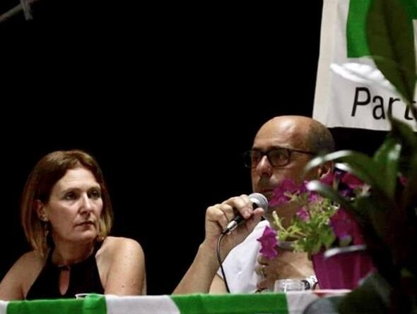Toscana: elezioni regionali ; Elena Rosignoli, candidata consigliera Pd alle regionali per la Valdichiana senese