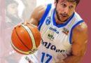 Basket: il nuovo roster della San Giobbe Chiusi è Nicola Fei