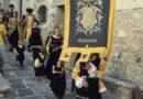 San Casciano dei Bagni: il Palio di San Cassiano quest'anno non si corre. La Compagnia del Palio di San Cassiano rinvia l'evento al 2021