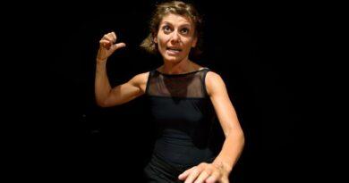 Chiusi : Silvia Frasson e Claudio Boccaccini nell'ultima giornata di Festival Orizzonti 2020