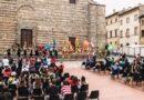 Montepulciano : domenica 25 aprile apertura dell'Anno Contradaiolo. Il Magistrato è al lavoro per ridare a Montepulciano il suo Bravìo delle Botti