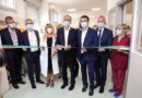 Siena : l'Aou senese cresce e si rafforza.Inaugurati il Day hospital sperimentazioni cliniche immunoncologia, il Polo endoscopico e il Day hospital ematologico.Investimenti complessivi per 7 milioni di euro su tre nuove strutture dedicate ai pazienti