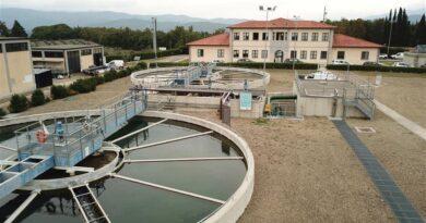 Cortona: Nuove Acque ha ultimato i lavori del prolungamento dell'acquedotto fino a Monsigliolo. Grazie a un investimento di 600mila euro, saranno ora serviti 450 abitanti