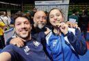 Rassina : la casentinese Elisa Liguri convocata al raduno della nazionale di karate