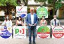 """Toscana : elezioni regionali; Eugenio Giani lancia il Patto per l'Amiata, """"programmazione negoziata per promuovere turismo , adeguare le strade e valorizzare i borghi. Il Recovery Fund sarà risorsa preziosa"""""""