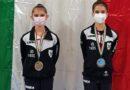 Arezzo : quattro medaglie per la Ginnastica Petrarca agli Interregionali di Specialità