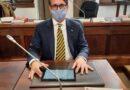 Toscana : Marco Casucci (Lega) eletto vicepresidente del consiglio regionale