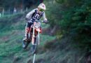 Arezzo: Gherardo Baldini della Steels vince il Challenge Enduro Husqvarna