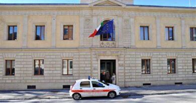 Siena: Covid-19; gli uffici del Comando di Polizia Municipale resteranno chiusi al pubblico