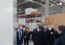 Toscana: Governatore Giani ,regione pronta a distribuire e a conservare il vaccino anti-covid