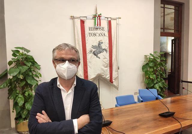 Toscana : Covid-19; assessore Bezzini, oltre 1 milione i toscani vaccinati ad oggi