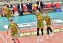 Volley: rinviata la gara di domani tra Mondovì ed Emma VillasAubay Siena