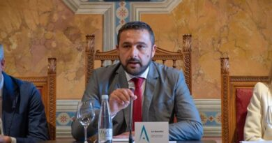 """Chiusi: Coronavirus; sindaco Bettollini, 5 nuovi casi positivi,"""" necessario un momento di attenzione in più"""""""