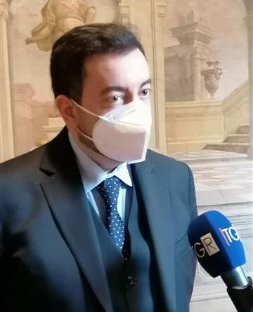 """Toscana : vaccini; capogruppo regionale Torselli (FdI), """"pazienti oncologici presi in giro dal sistema di prenotazione regionale. Il responsabile del portale dovrebbe dimettersi"""""""