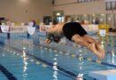 Arezzo: tre ori e due argenti per i Master della Chimera Nuoto. Chiara Fucini, Valentina Palazzi e Massimiliano Santini si sono divisi le cinque medaglie finali