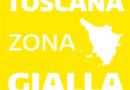 Toscana : presidente Giani, la regione per la terza settimana di fila sarà zona gialla