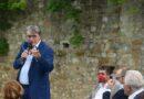 """Capalbiio: morto sindaco Bianciardi; presidente Giani, """"uomo che nutriva amore viscerale per la sua terra"""""""