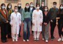 """Montepulciano: """"Scuole sicure"""", il bilancio della prima giornata, tutto negativi i 15 test antigenici"""