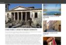 Chiusi: VisitChiusi.it nuovo portale turistico per la scoperta del territorio