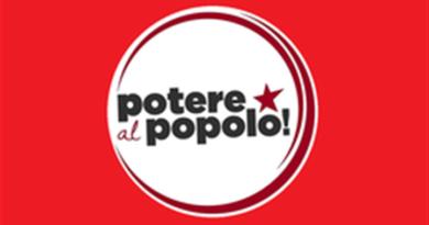 """25 aprile: """"Potere al Popolo"""" sarà in piazza a Siena per l'anniversario della Liberazione"""