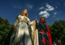 San Quirico d'Orcia : la 60° edizione della Festa del Barbarossa 2021 si svolgerà il 19 settembre. Le Feste dei Quartieri, che si tengono nei quattro fine settimana precedenti al Barbarossa, invece, nel 2021 non si terranno