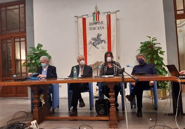 Toscana : Costituzione, protocollo per studiarla a scuola e approfondirne i contenuti