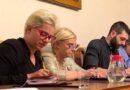 """Sinalunga: nasce un nuovo gruppo in Consiglio Comunale denominato """"Alleanza per Sinalunga"""" a cui hanno aderito i tre consiglieri Mattia Savelli (capogruppo), Tatiana Roggi e Rebecca Papa. L'area politica è quella del centrodestra."""