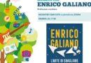 Chiusi: il 21 maggio incontro su piattaforma zoom con lo scrittore e insegnante Enrico Galiano nell'ambito del progetto per il contrasto alla povertà educativa
