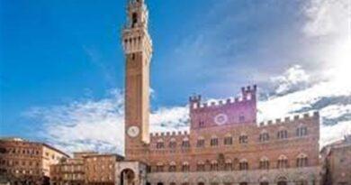 """Siena : dal 17 giugno il comune celebra Dante con """"100 canti per Siena"""" coinvolgendo tutta la città"""