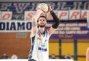 Basket : il pivot Andrea Ancellotti ha firmato con la San Giobbe Chiusi