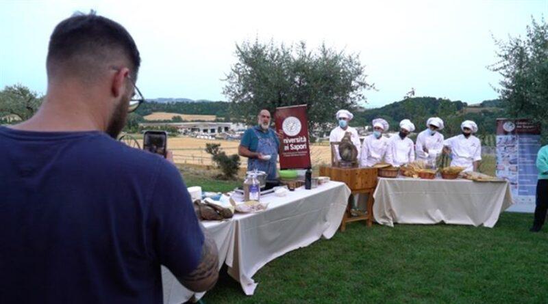 Perugia: al via il progetto Oiriz, esperienza sostenibile della Molini Fagioli