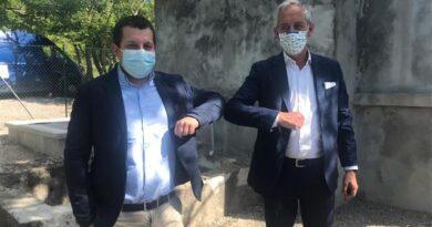 Radicofani : Adf , oltre 500mila euro per potenziare la rete idrica