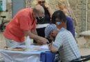 Sarteano: tante le firme raccolte e le tessere fatte da Fratelli d'Italia durante il gazebo di sabato scorso