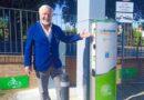 Città della Pieve più green con la prima postazione di ricarica elettrica