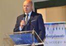 """Arezzo : Ferrer Vannetti, presidente di Confartigianato Arezzo, da stamattina è Presidente di Arezzo Fiere e Congressi. """"Dobbiamo sfruttare la ripresa in atto – avverte – e cavalcare con vigore i cambiamenti sociali, economici e ambientali con un progetto condiviso"""