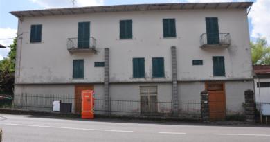 Santa Fiora: il Comune trasformerà l'ex albergo Patruccio di Bagnolo in un polo per il lavoro e le imprese innovative