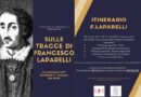 Cortona : sulle tracce di Francesco Laparelli. Domani domenica 26 settembre visita guidata in centro