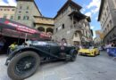 Cortona: dalla 1000 Miglia al Gran premio Nuvolari; un'estate in movimento