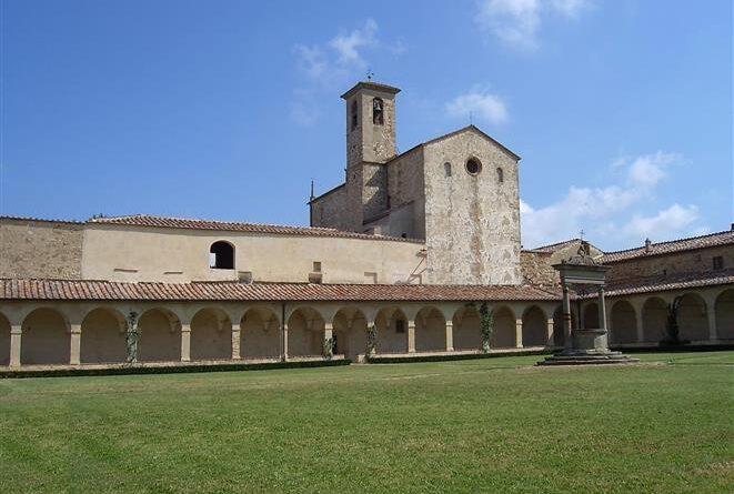 """Castelnuovo Berardenga: la rassegna """"Chianti tra storia e natura"""" si chiude alla Certosa di Pontignano"""