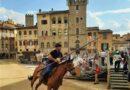 Arezzo Giostra del Saracino ; controlli antidoping, tutti negativi i test effettuati sui cavalli