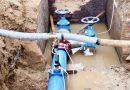 Nuova serie di manutenzionisulla rete idrica di Siena. I lavori di AdF in programma dal 20 al 24 luglio