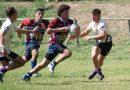 L'Arezzo Rugby è quarto al giro di boa del campionato Under18