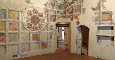 Asciano: il 9 novembre conferenza su Cosimo I de' Medici nel quinto centenario della nascita