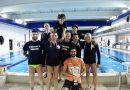 Foiano della Chiana: la Chimera Nuoto trionfa ai Campionati Umbri Master