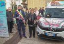 Chiusi: nuovo automezzo all'Auser dello Scalo