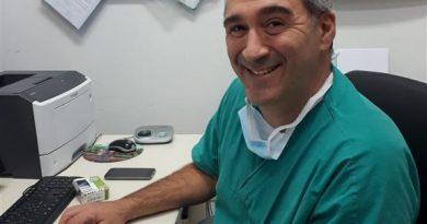 Firenze: a Careggi protesi ossee con la stampante 3D. Il professor Domenico Andrea Campanacci presenta la nuova eccellenza toscana che sta rivoluzionando la chirurgia ortopedica