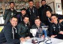 Tennis: il Giotto di Arezzo tra i circoli toscani d'eccellenza del triennio 2016-2018
